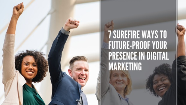 Digital presence is key for business success. Seeing a growing need for trained   Digital Marketing professionals? Stay updated. Stay relevant. How? Read on.