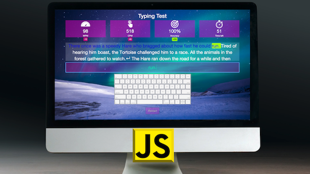 The Complete JavaScript Course: Build a Professional Project image